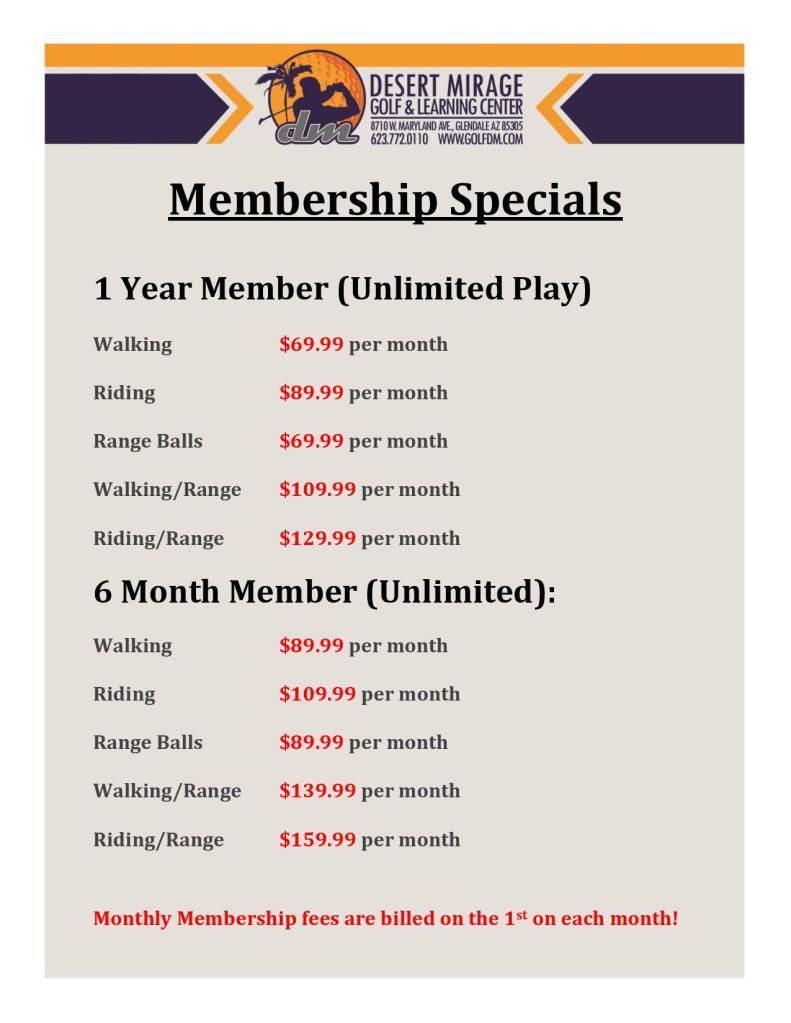 membershipspecials